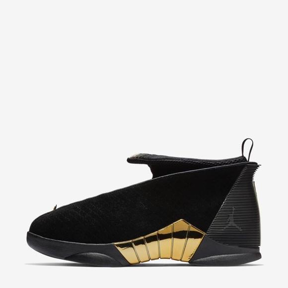 1c0330dda7d5 Air Jordan 15 Retro (Doernbecher Freestyle) Shoe. NWT. Nike.  250  0. Size.  11. Buy Now
